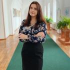Специалист отдела имиджевых проектов и информационной политики