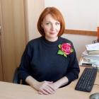 Заведующая кафедрой специальной психологии и коррекционной педагогики