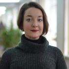 Редактор университетской газеты