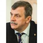 Ректор, председатель ученого совета, профессор кафедры психологии образования и социальной педагогики
