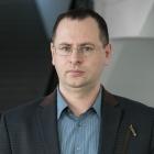 Доцент кафедры компьютерных технологий и информатизации образования, начальник информационно-аналитического управления